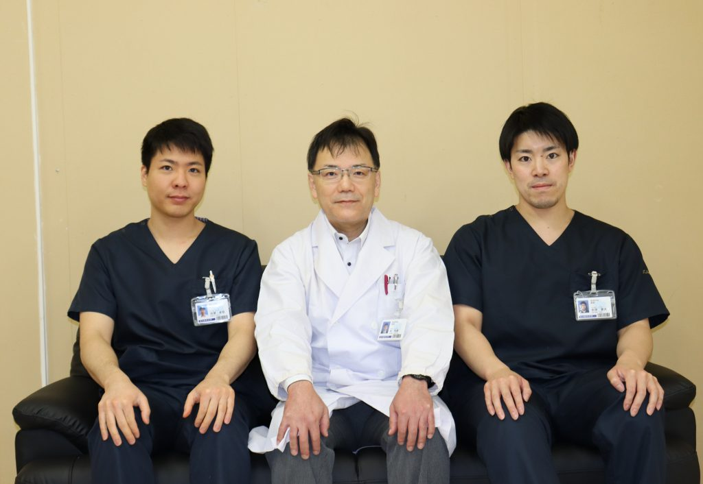 旭川医科大学 形成外科